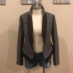 Hot Tweed Blazer!